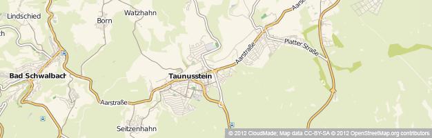 Solarium und Sonnenstudio in Taunusstein (Hessen)
